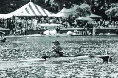 All-adaptive BAYADA Regatta