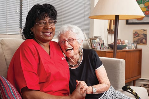 Healthy Aging with Assistive Care: Is It Right for You?