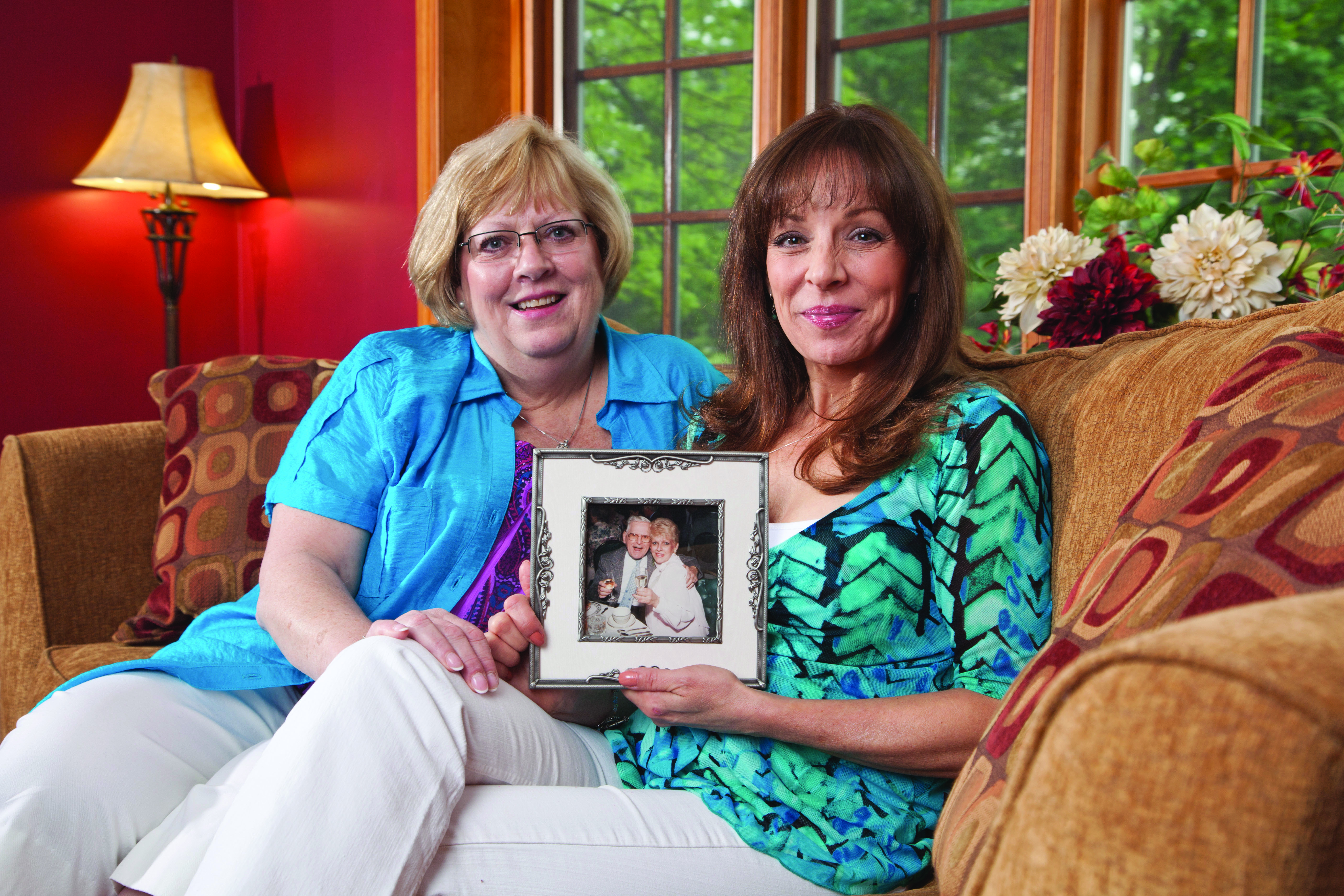 Hospice Care, End-of-Life Planning