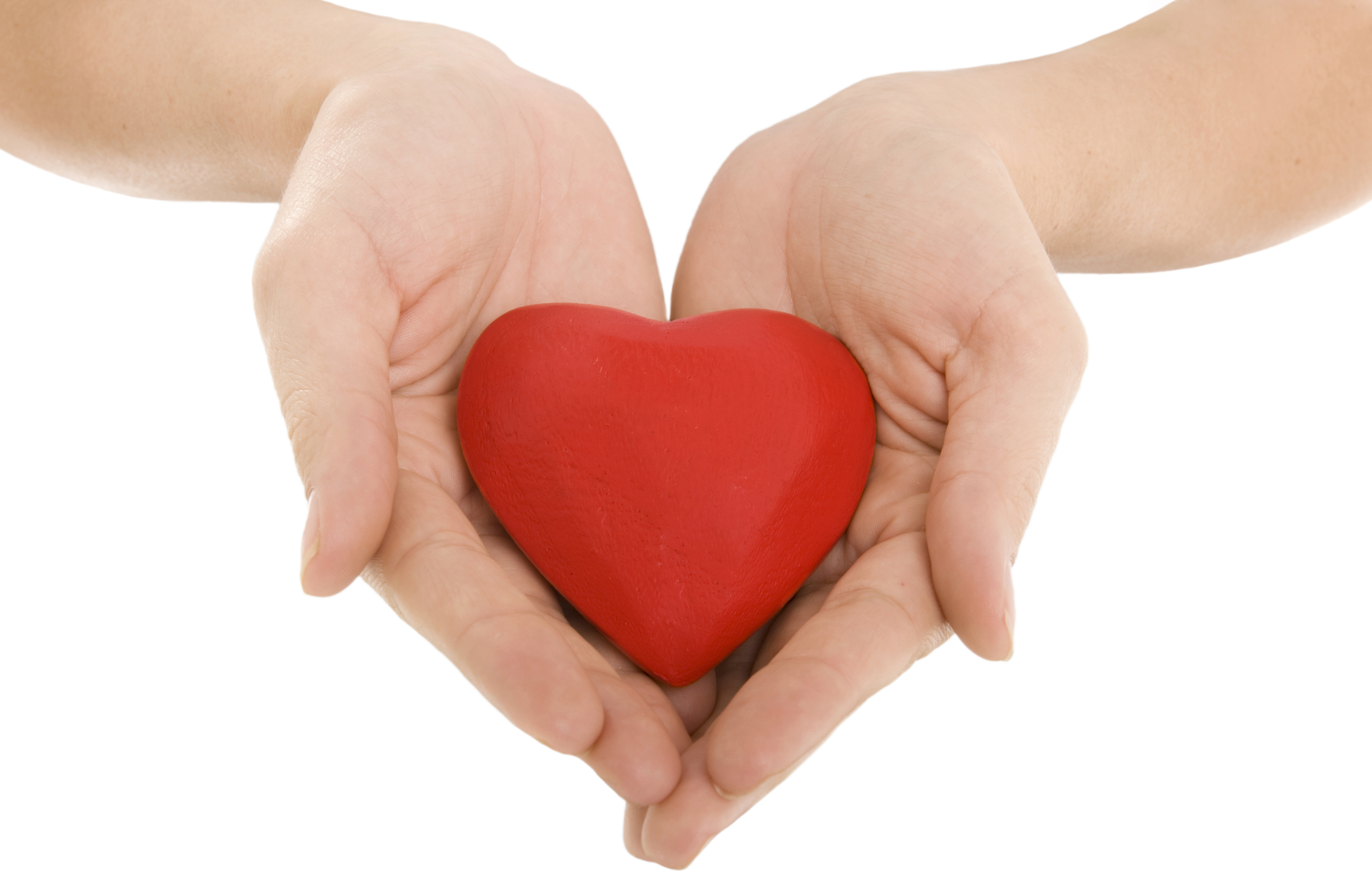 Healthy Aging: Heart Healthy Tips for Everyone