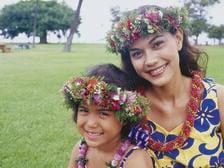 Stock_Hawaii_WomanChild