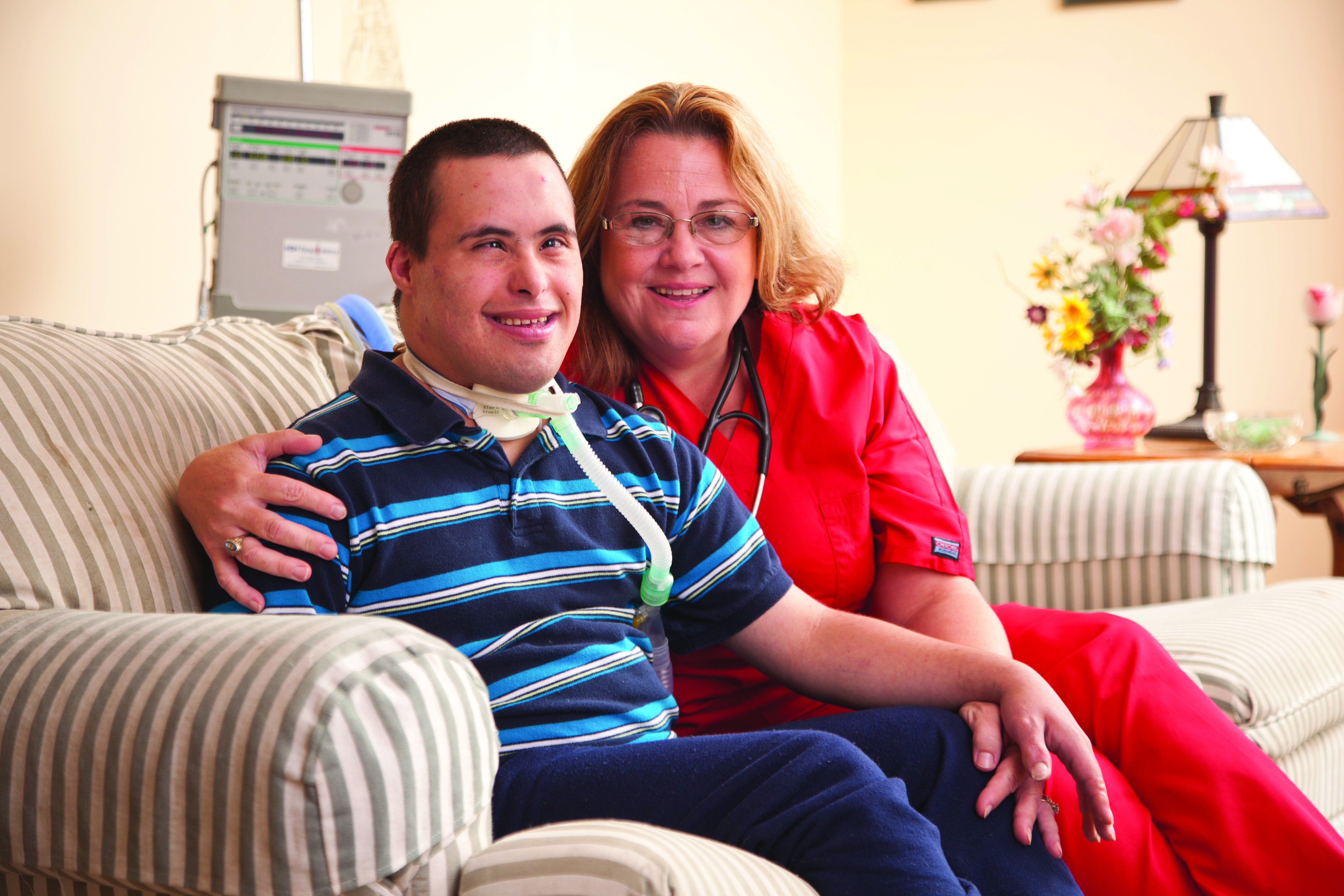 Eight facts about down syndrome