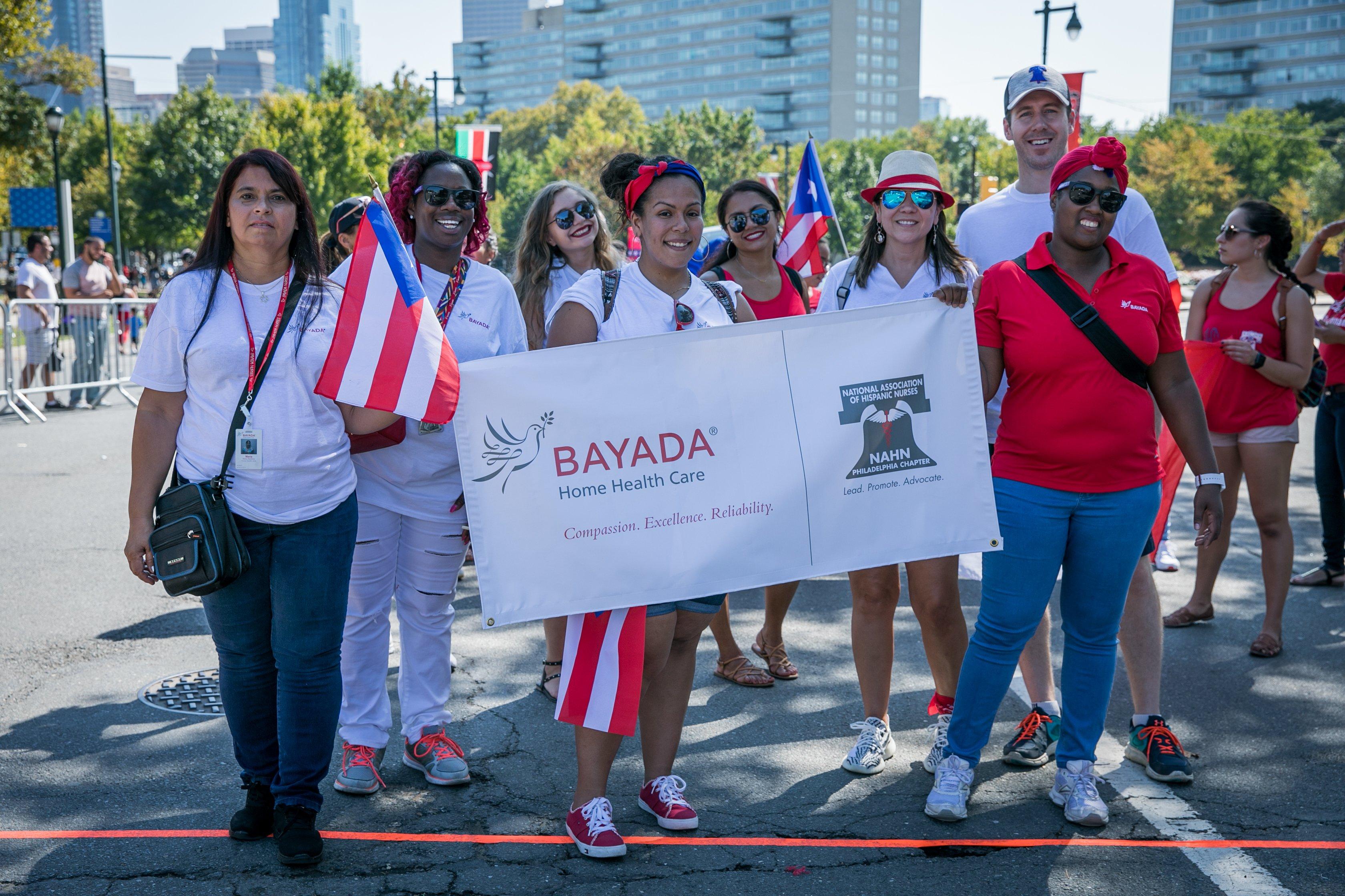 Puerto Rican Pride Parade 2017