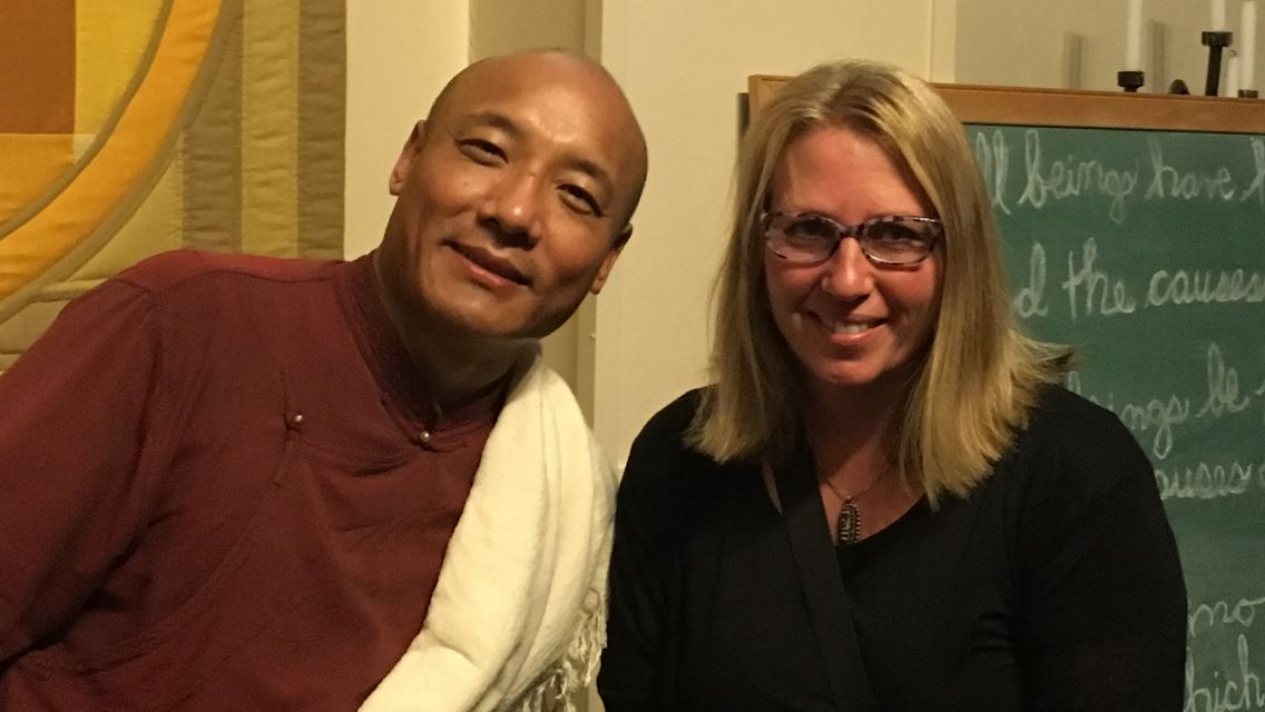 Lori and Rinpoche.jpg
