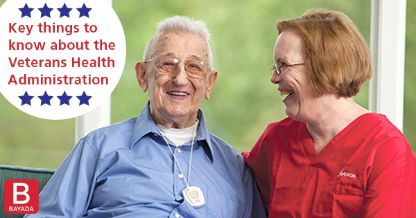 Veteran and Home Care
