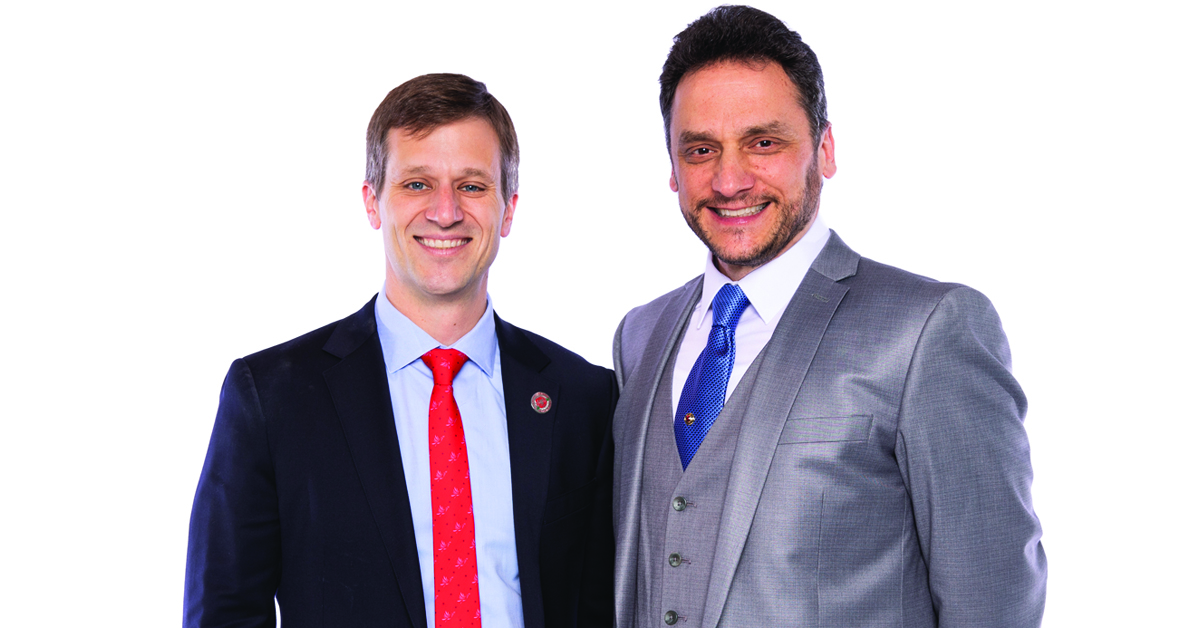 Ed Cole LPN Hero