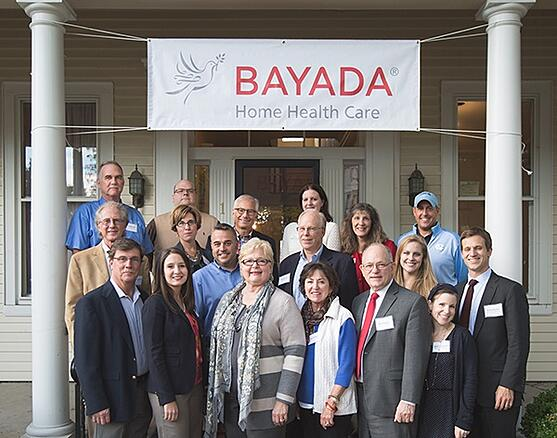 Home Health Care Business Plan Free Elegant Working At Bayada Home Health Care