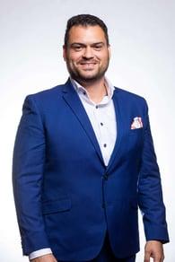 Richard Ortiz, Director of Digital Sales & Marketing