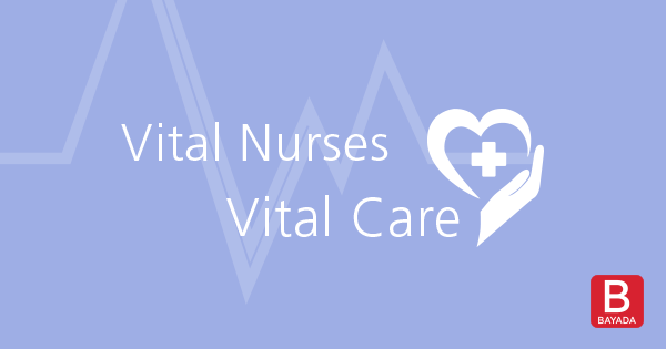 PA Pediatric Nurses Provide Vital Care in the Home