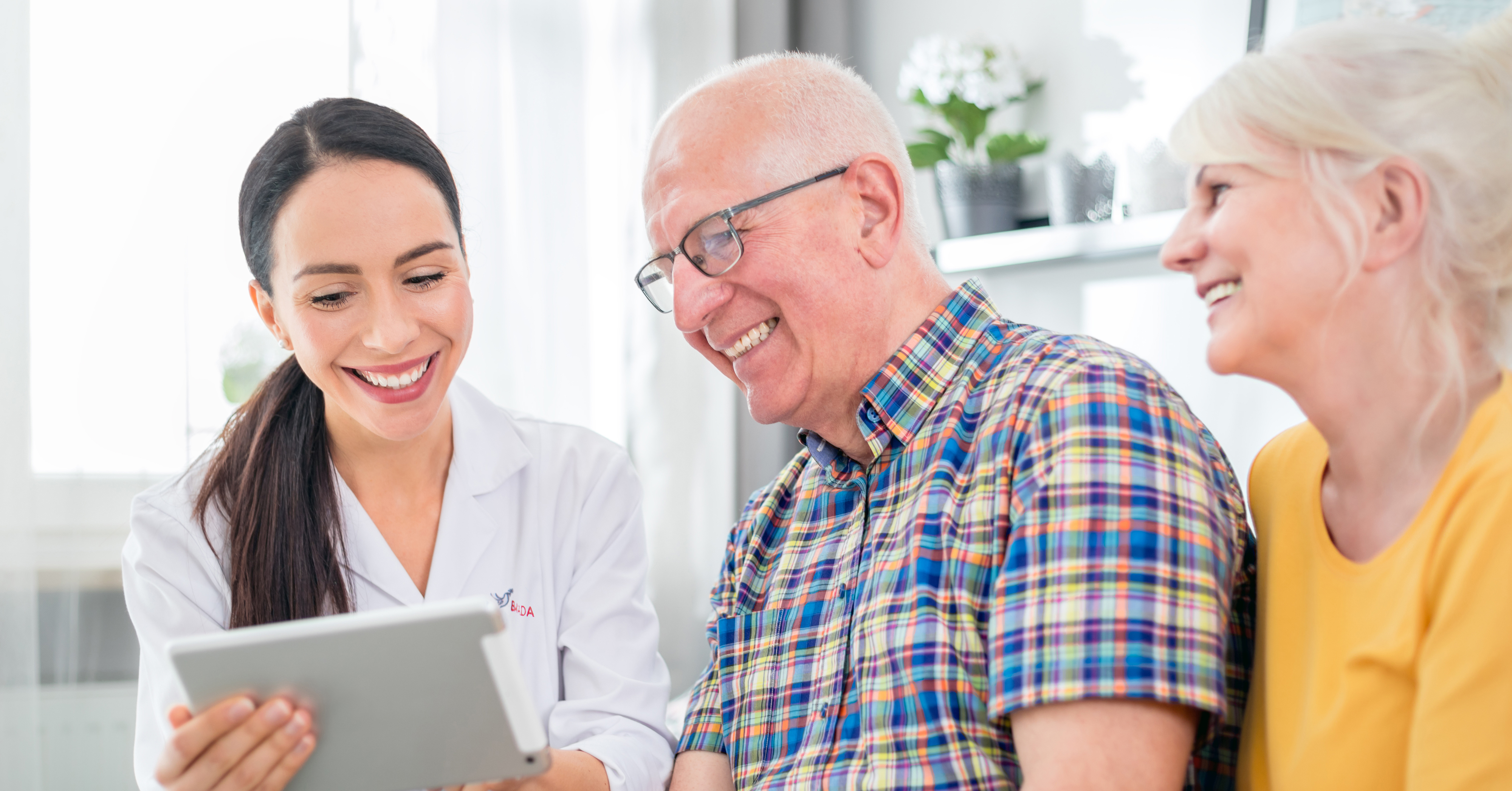 10 Reasons to Consider a Nurse for Home Care