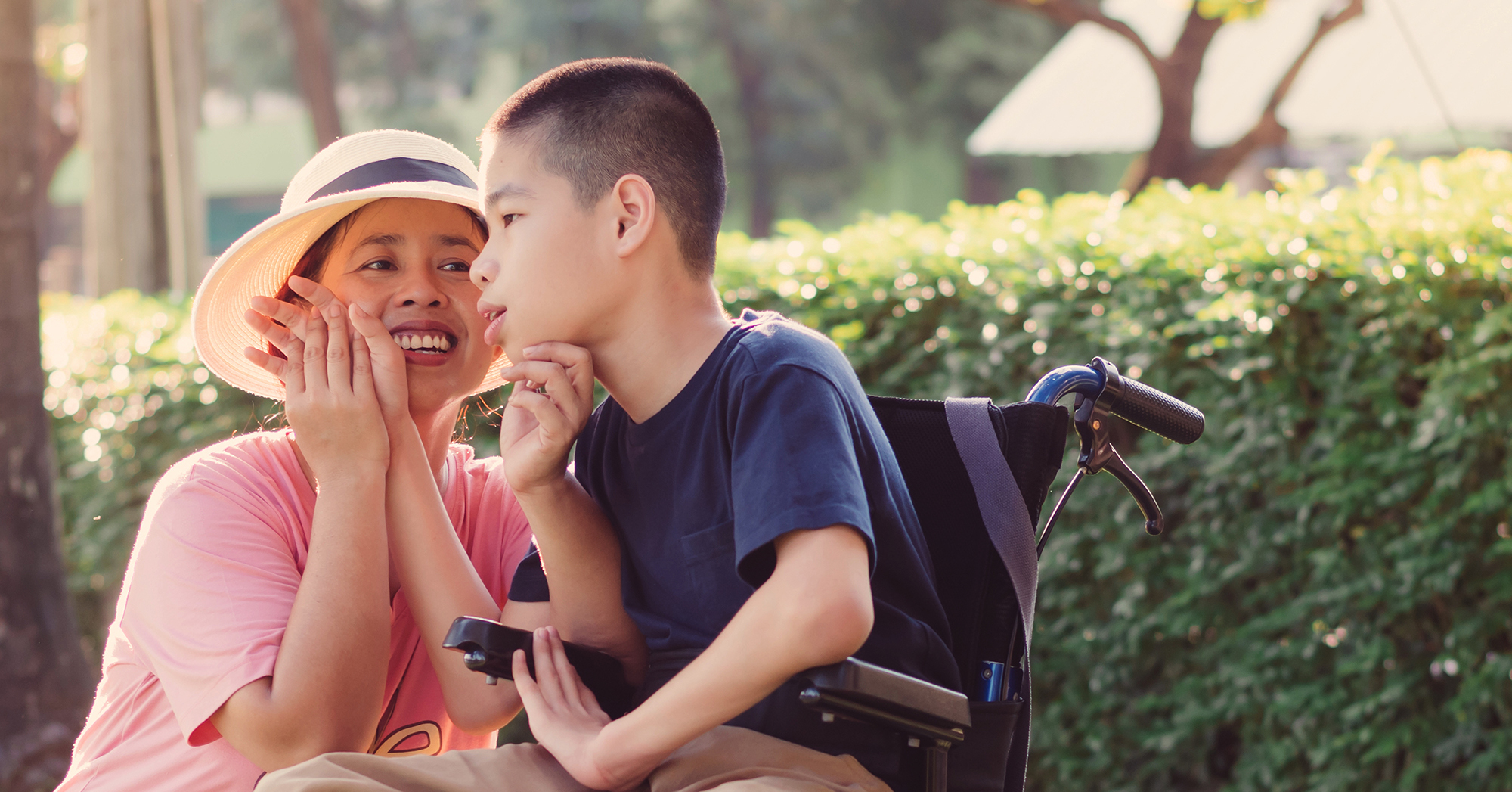 8 Support Groups for parents of children with special needs