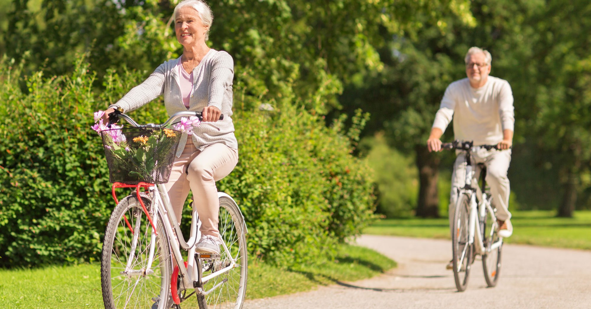 Active Aging and Wellness for Seniors