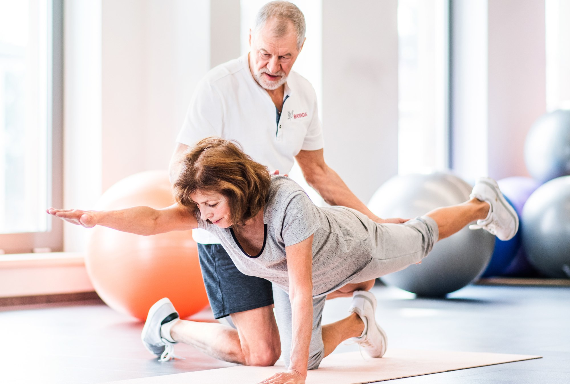 The Insider Scoop: What Happens During Physical Therapy Treatment?