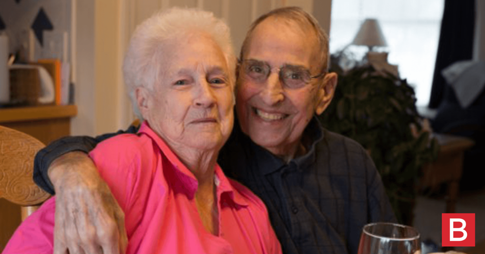 Couple Celebrates 65th Anniversary with Help of BAYADA Team