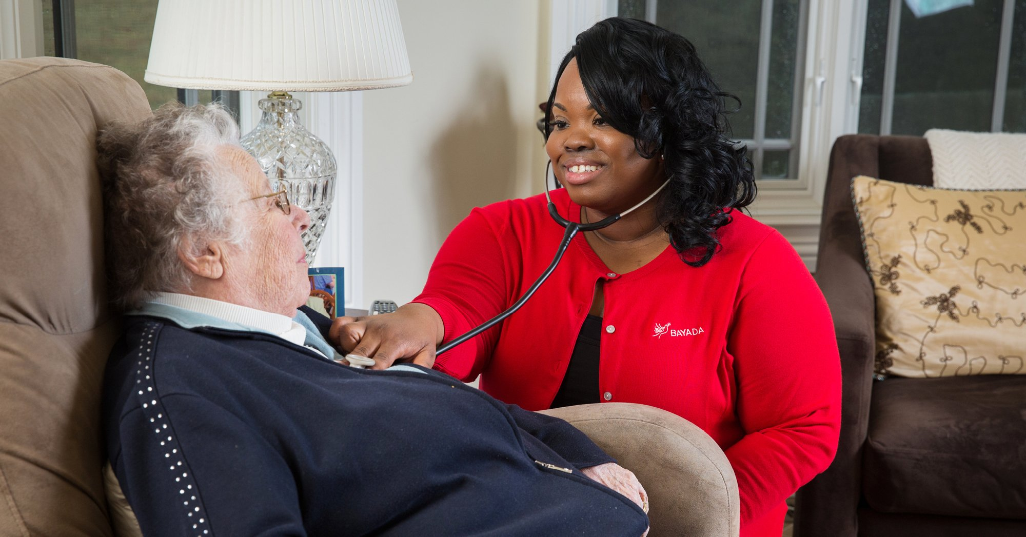 Day in the Life of a Home Care Nurse