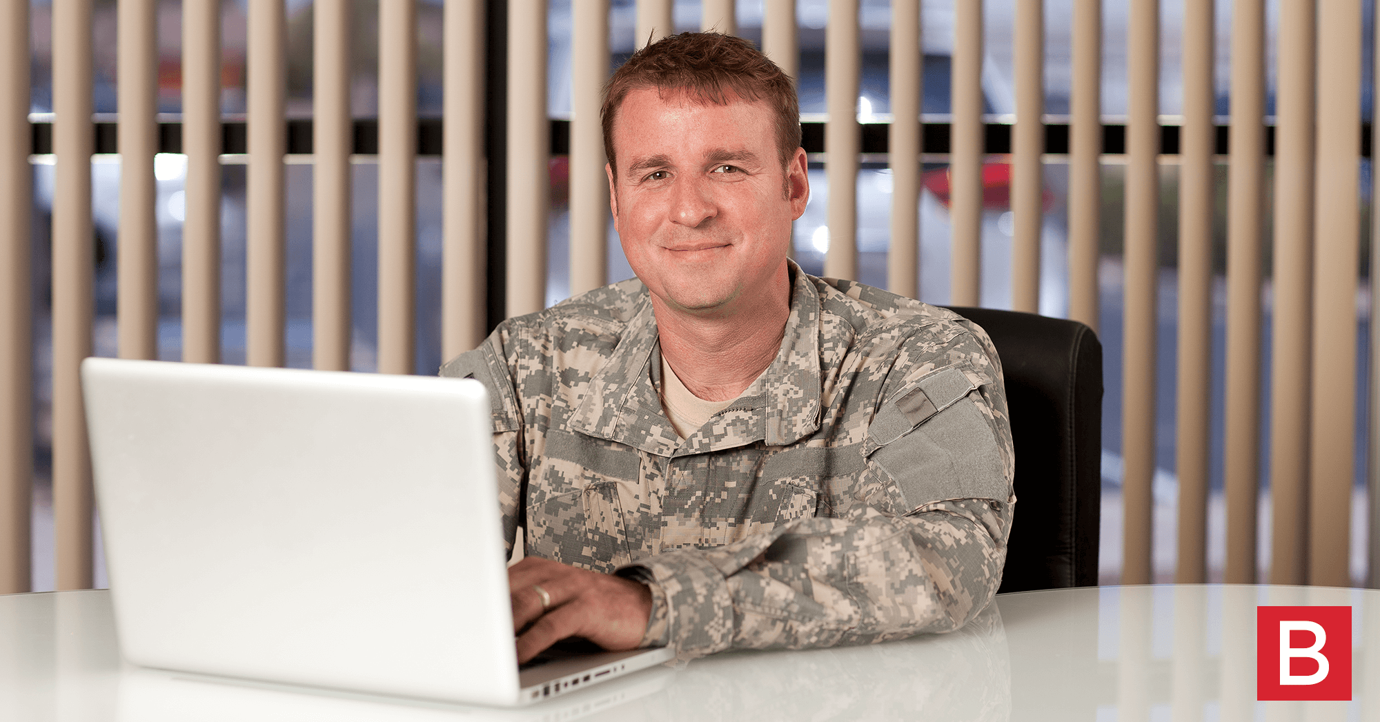 Help for Veterans—at Home and in the Community