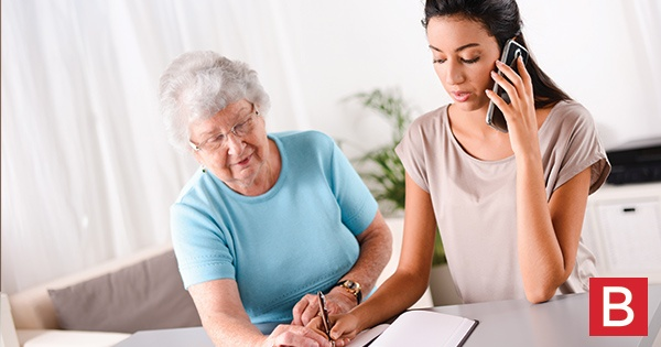 How to Choose the Right Home Health Care Provider for You