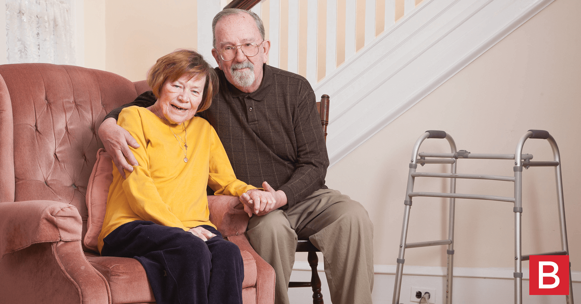 How Do I Know if My Spouse Needs Home Care?