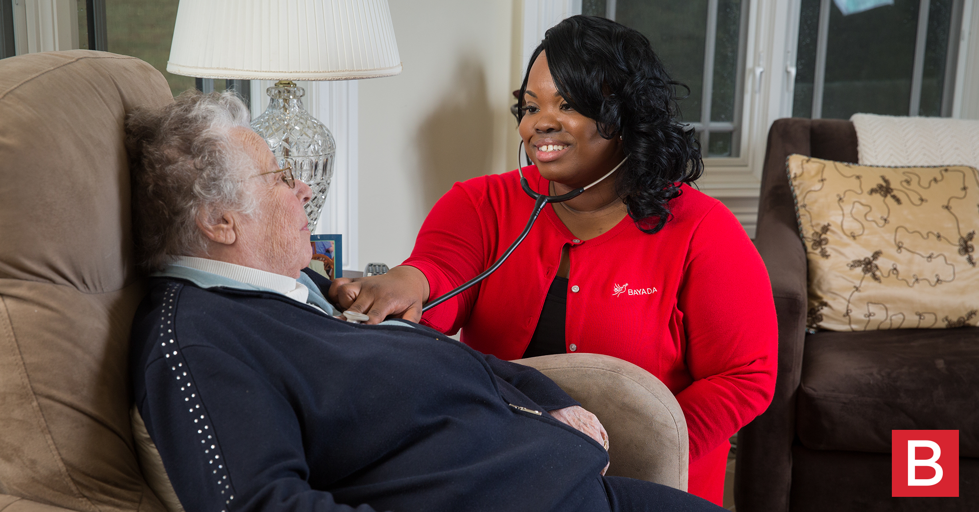 Making a Nursing Career Leap: Hospital to Home Care