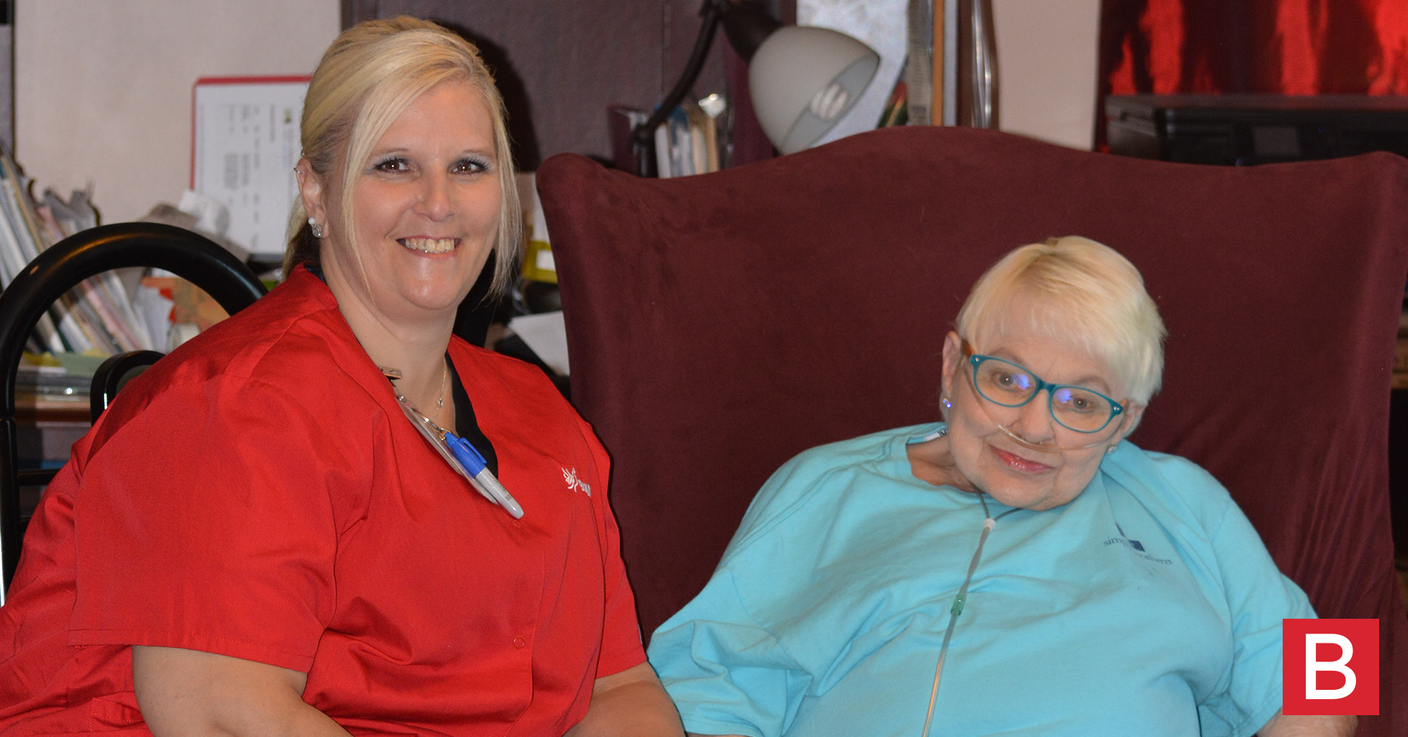Medicaid Home Waiver Fulfills Simple Wish