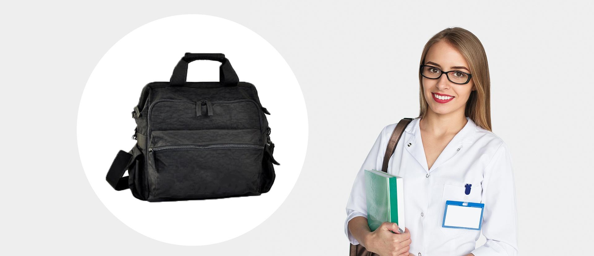 3 Essential Tips for Your Nursing Bag Technique