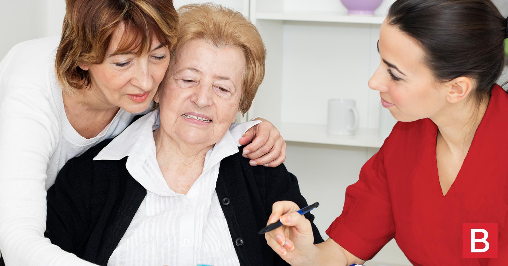 Respite Care: Because Caregivers Need Some TLC, Too