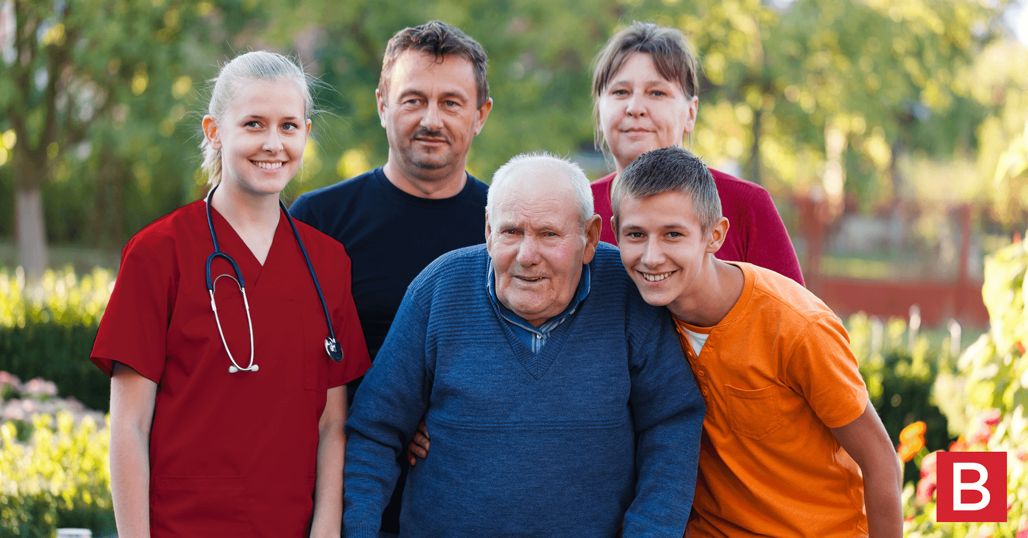 Think Home Care is Just for When You're Home? Think Again