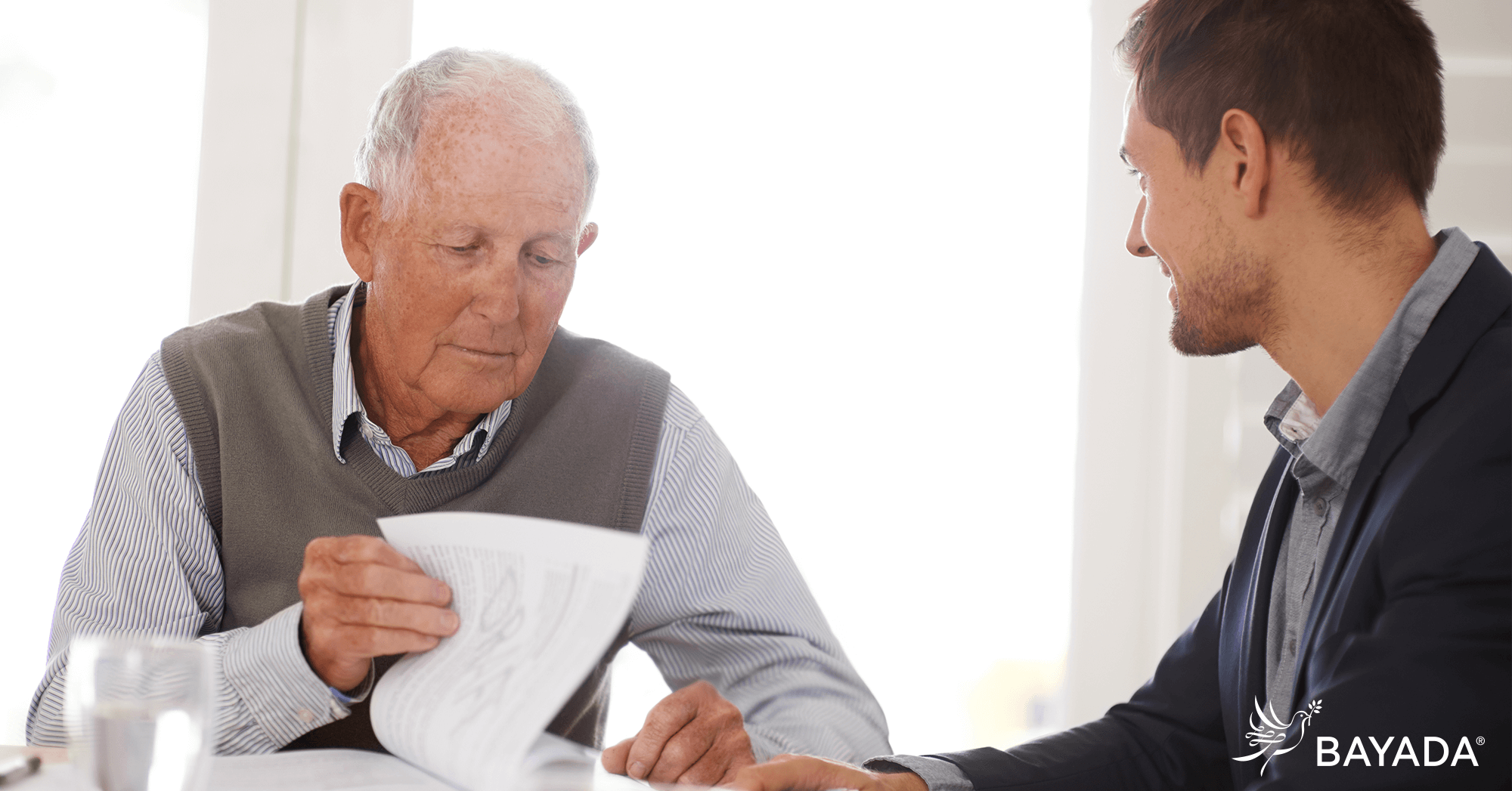 The Veterans Aid and Attendance Program: Do You Qualify?