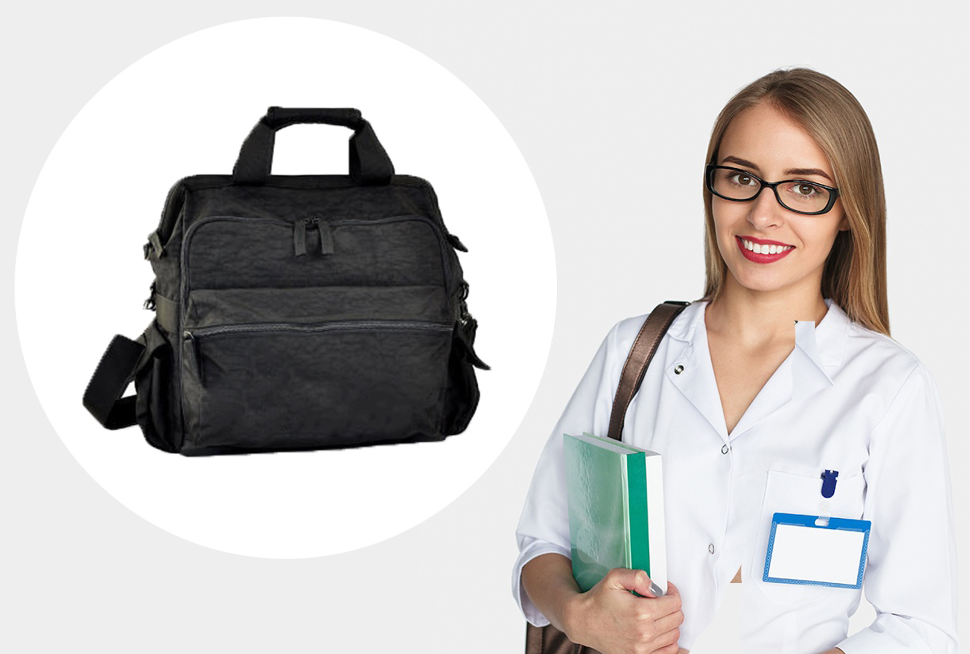 3 Essential Tips for Your Nursing Bag Technique