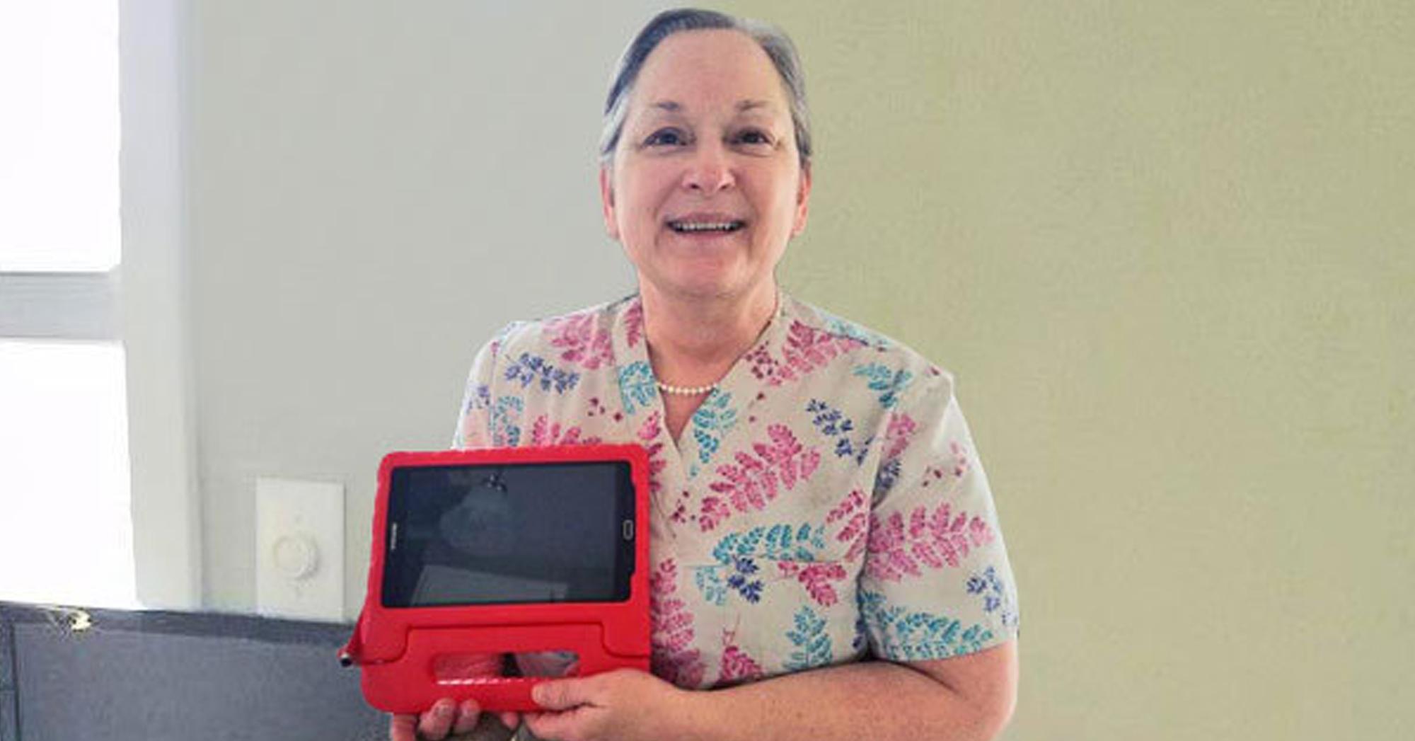 pediatrics launches new electronic documentation system